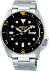 Seiko 5 Sports Automatic SRPD57K1 Sports Style 2019