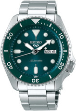 Seiko 5 Sports Automatic SRPD61K1 Sports Style 2019