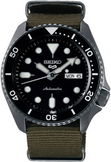 Seiko 5 Sports Automatic SRPD65K4 Sports Style 2019