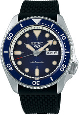 Seiko 5 Sports Automatic SRPD71K2 Suits Style 2019
