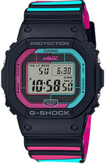 Casio G-Shock Original GW-B5600GZ-1ER Gorillaz Limited Edition