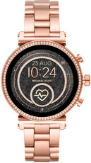 Michael Kors Ladies Smartwatch MKT5063 (II. Jakost)