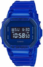 Casio G-Shock Original DW-5600SB-2ER Color Skeleton Series