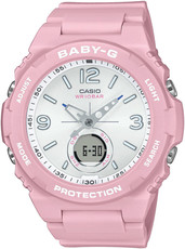 Casio Baby-G BGA-260SC-4AER Spring Colours Series