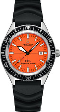 Certina DS Super PH500M Automatic Powermatic 80 Nivachron Diver's C037.407.17.280.10 VDST Special Edition