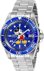 Invicta Disney Automatic 24608 Mickey Mouse Limited Edition 3000pcs