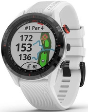 Garmin Approach S62 White