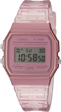 Casio Collection Vintage F-91WS-4EF