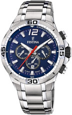 Festina Chrono Bike 2020 20522/3