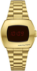 Hamilton American Classic PSR Digital Quartz H52424130 Limited Edition 1970pcs