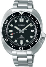 "Seiko Prospex Sea Automatic Diver's SPB151J1 ""Captain Willard"""