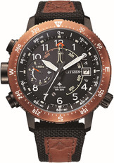 Citizen Promaster Land Altichron Eco-Drive BN4049-11E