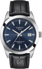 Tissot Gentleman Automatic Powermatic 80 Silicium T127.407.16.041.01