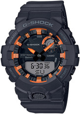 Casio G-Shock G-Squad GBA-800SF-1AER Fire Package 2020 Limited Edition