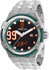 Invicta Jason Taylor Automatic 28525 Limited Edition 999pcs