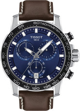 Tissot Supersport Quartz Chronograph T125.617.16.041.00