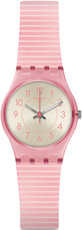 Swatch Blush Kissed LP161