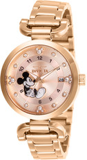 Invicta Disney Quartz 27292 Mickey Mouse Limited Edition 3000pcs