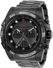 Invicta Star Wars Quartz Chronograph 34044 Darth Vader Limited Edition