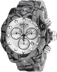 Invicta Venom Quartz Chronograph 26635