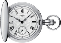Tissot Savonette Mechanical T864.405.99.033.00
