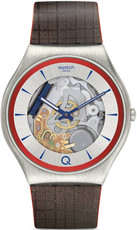 Swatch 2Q SS07Z102 James Bond Limited Edition