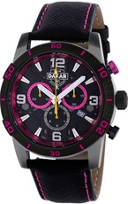 Prim Dakar Quartz Chronograph W02P.13137.A Rally Dakar Ollie 2021 Limited Edition 21pcs