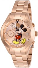 Invicta Disney Mickey Mouse Quartz Chronograph 27400 Limited Edition 999pcs