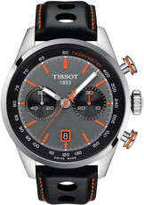 Tissot Alpine On Board Automatic Chronograph T123.427.16.081.00 Limited Edition 516pcs