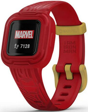 Garmin Vívofit junior 3 (Iron Man) (rozbalené)