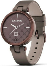 Garmin Lily Classic Dark Bronze/Paloma Leather Band (II. Akosť)