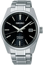 Seiko Presage Automatic SPB203J1 Sharp Edged