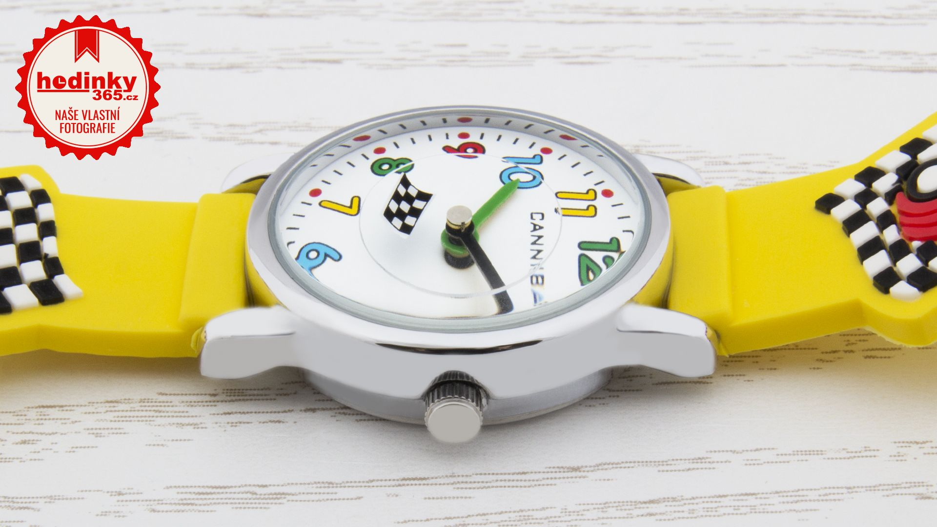 9cacc4af4 Chlapčenské hodinky - silikónový remienok, kov puzdro, minerálne sklíčko.  Všetky technické parametre nájdete nižšie
