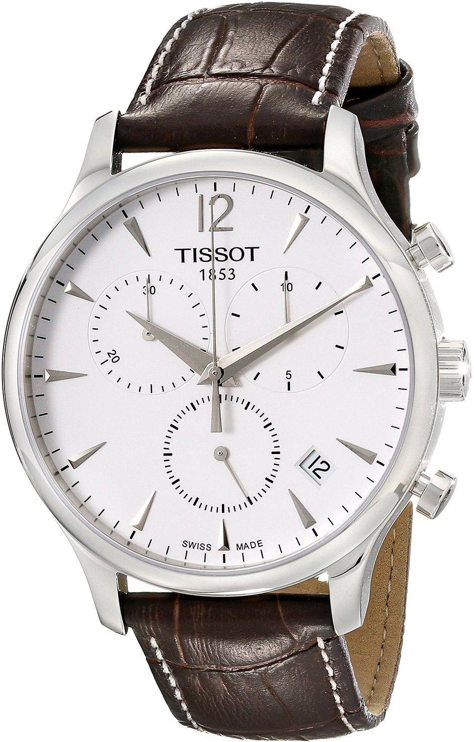 Tissot Tradition Quartz T063.617.16.037.00  4e3aca98f1a