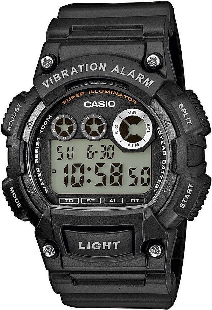 Pánske hodinky - živicový remienok ec101b56f95