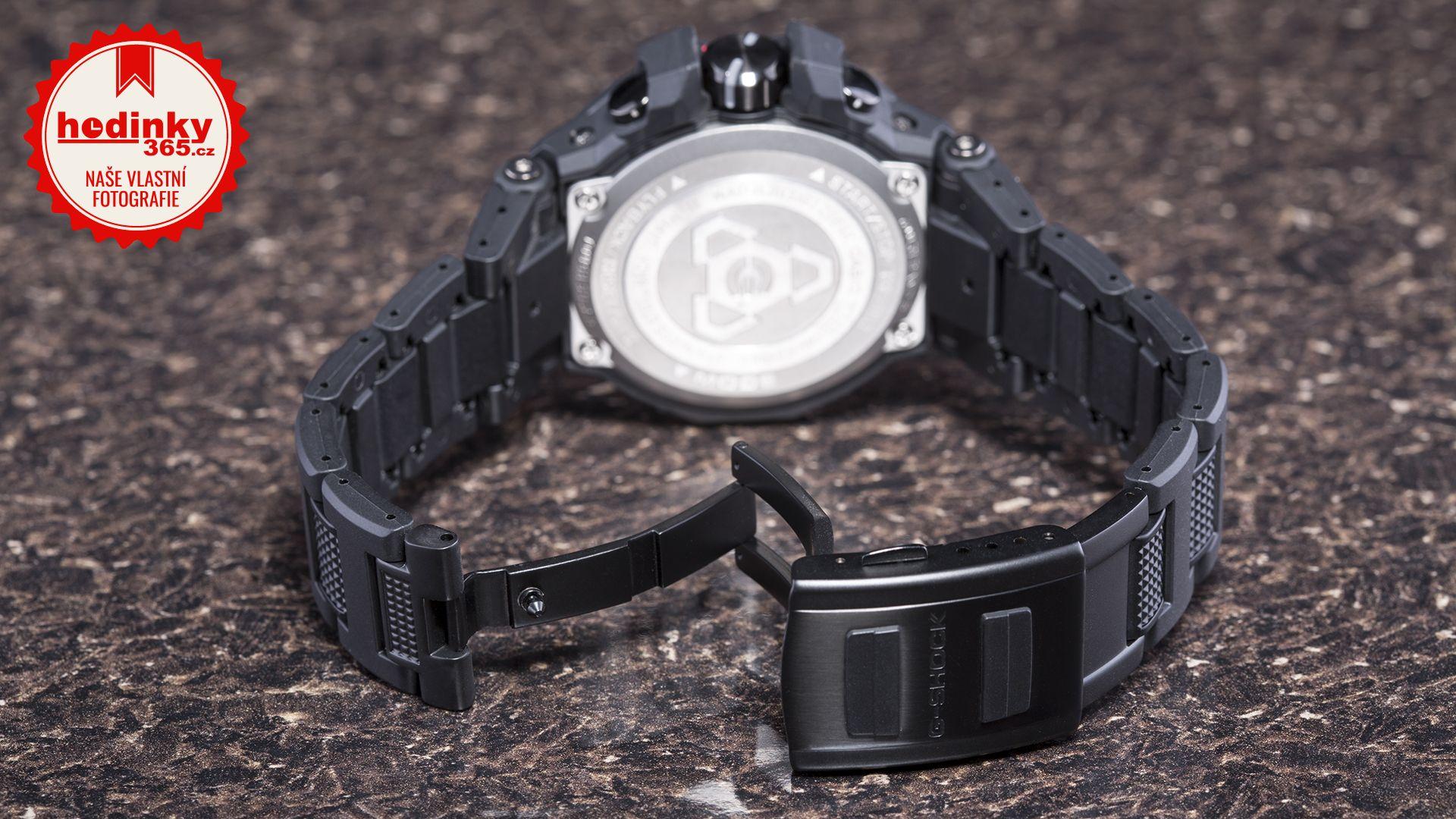Casio G-Shock Gravitymaster GW-A1000FC-1AER  310ddb8d02