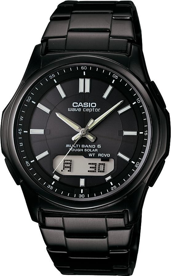 Casio Wave Ceptor WVA-M630DB-1AER  9d4bafee24d