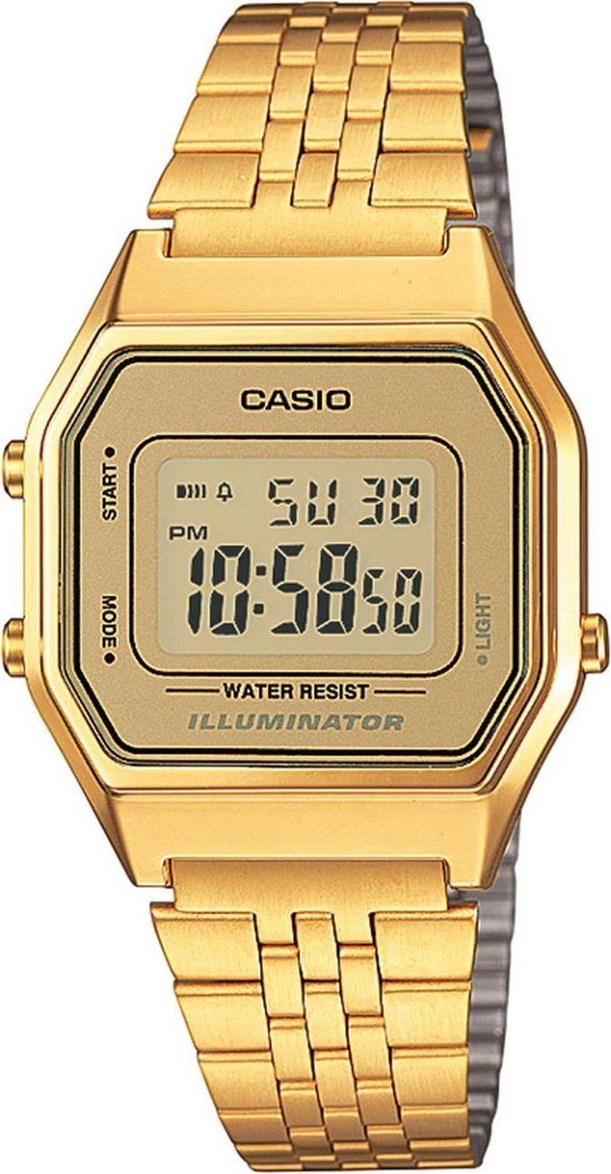 Casio Collection Retro LA680WEGA-9ER  8fa928a0197