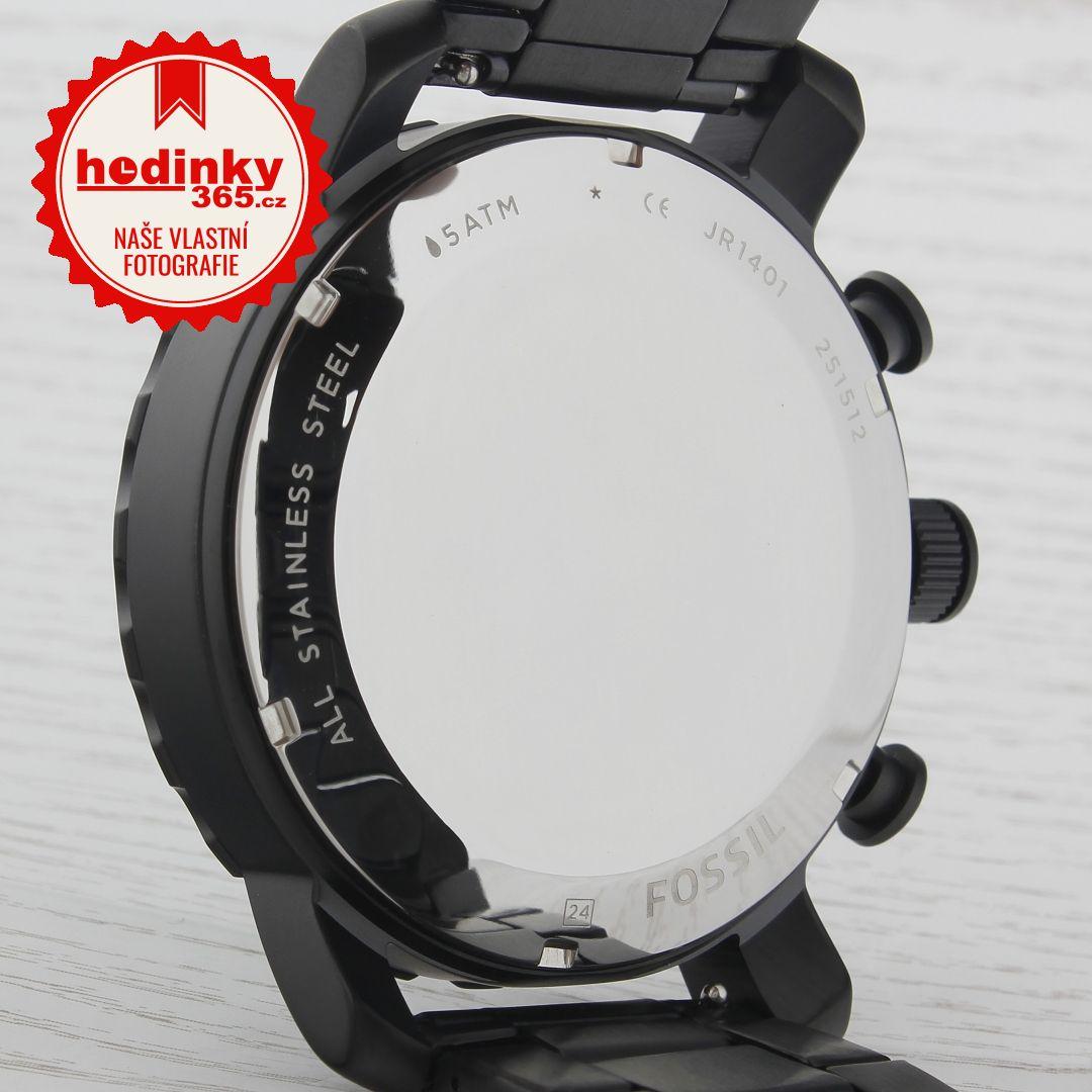 2ea063cdfd Pánske hodinky - ocelový remienok