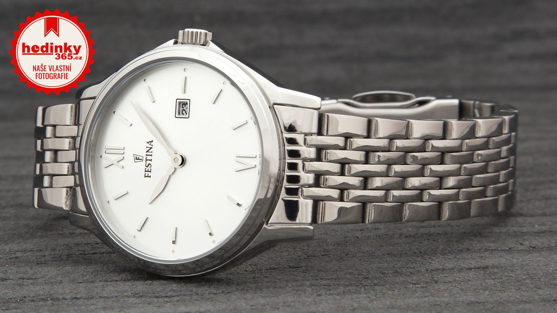 63083d1f7 Dámske hodinky - ocelový remienok, ocel puzdro, minerálne sklíčko. Všetky  technické parametre nájdete nižšie