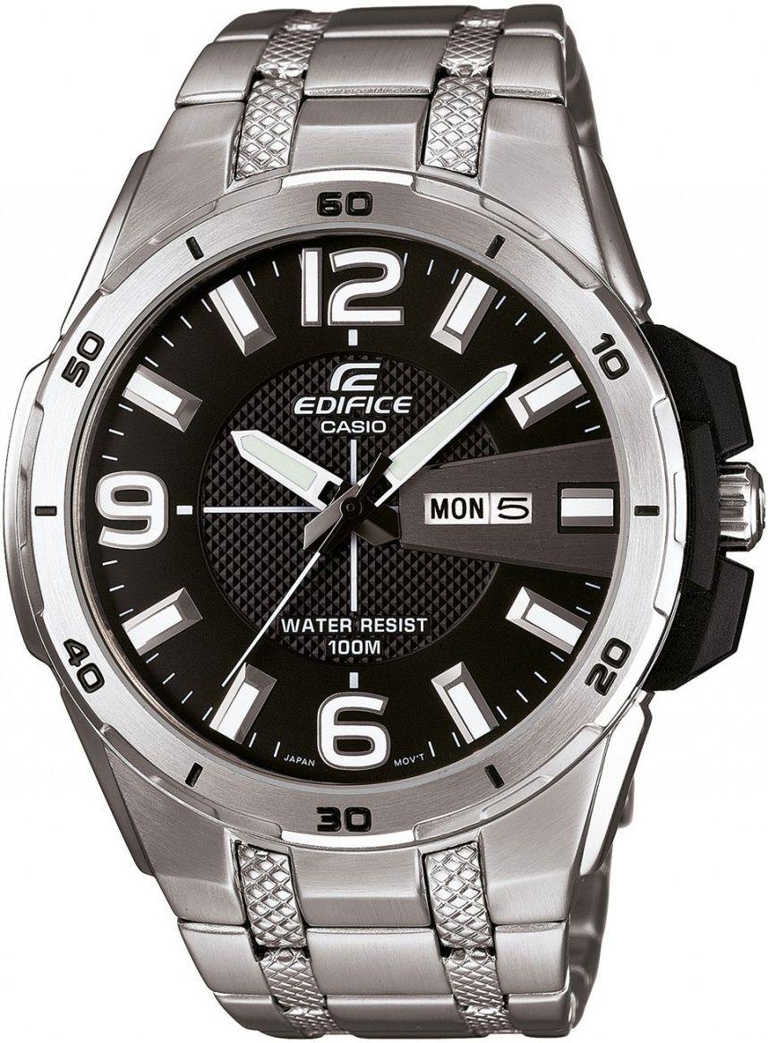 7b9139089c4 Pánske hodinky - ocelový remienok