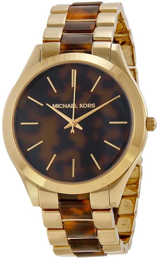 9430cd3eec Michael Kors MK 4284. Dámske hodinky - ocelový remienok