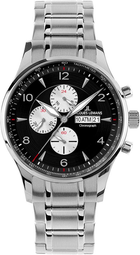 9575bfe5f Pánske hodinky - ocelový remienok, ocel puzdro, minerálne sklíčko. Všetky  technické parametre nájdete nižšie