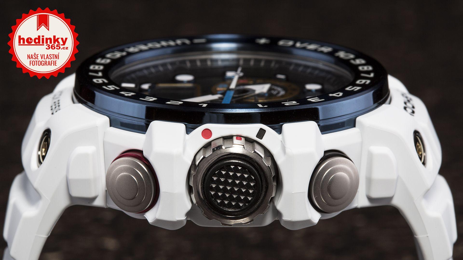Casio G-Shock Gulfmaster GWN-1000E-8AER  ef5106fe19