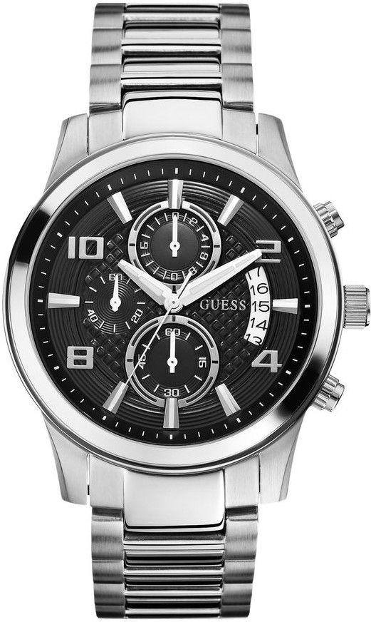 Pánske hodinky - ocelový remienok ecce006250a