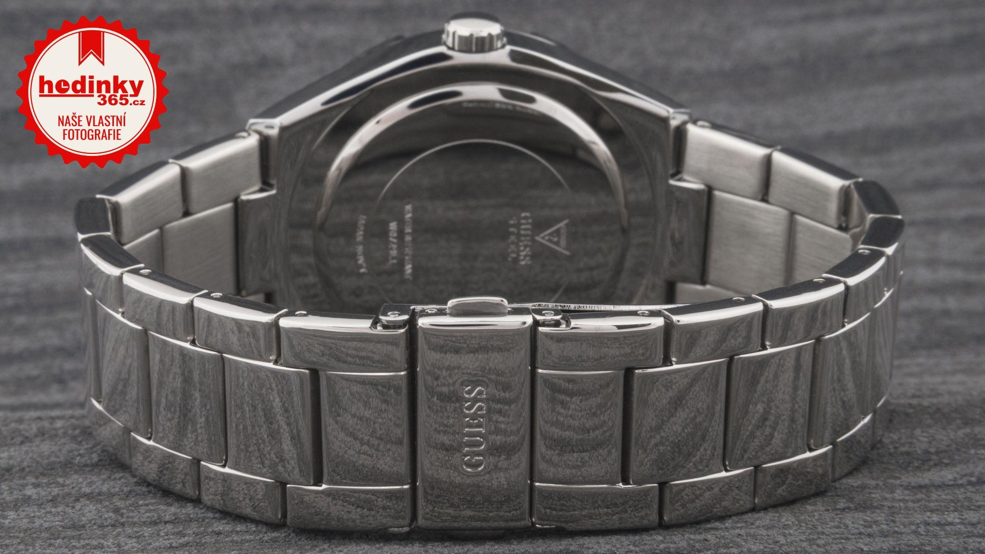 044f5cd41 Dámske hodinky - ocelový remienok, ocel puzdro, minerálne sklíčko. Všetky  technické parametre nájdete nižšie