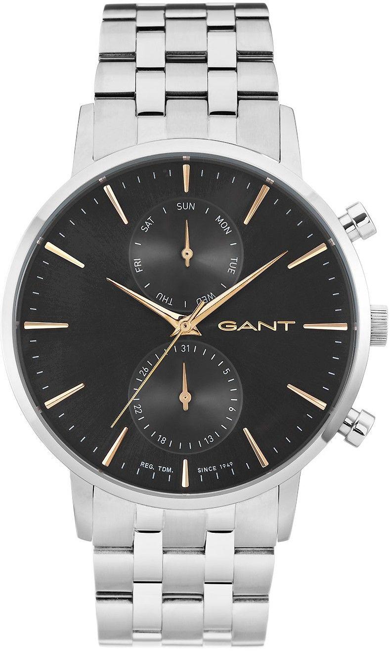 697c617ab Pánske hodinky - ocelový remienok, ocel puzdro, minerálne sklíčko. Všetky  technické parametre nájdete nižšie