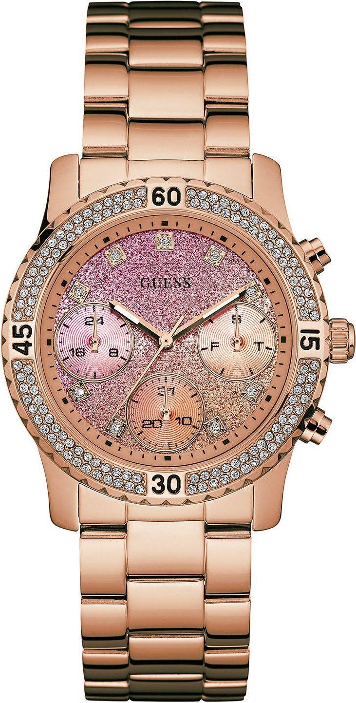 Dámske hodinky - ocelový remienok fdd0fa6b639