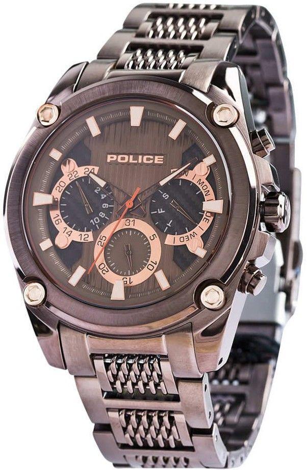 Hodinky Police PL14543JSBN 20MA c5a72c2c5f1