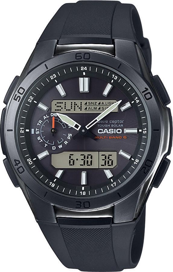 Casio Wave Ceptor WVA-M650B-1AER  3eeff5b040e
